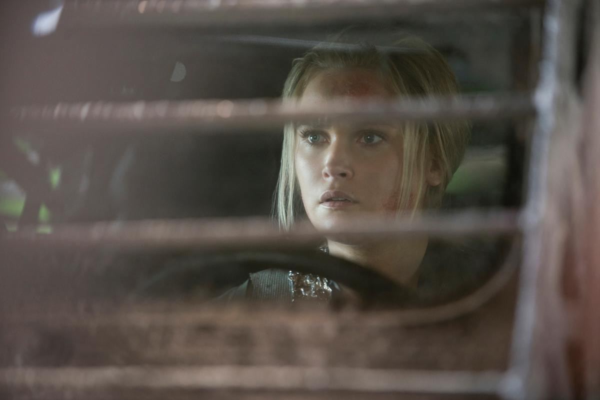 The 100' Season 5 Episode 6 Spoilers: Official Description of 'Exit