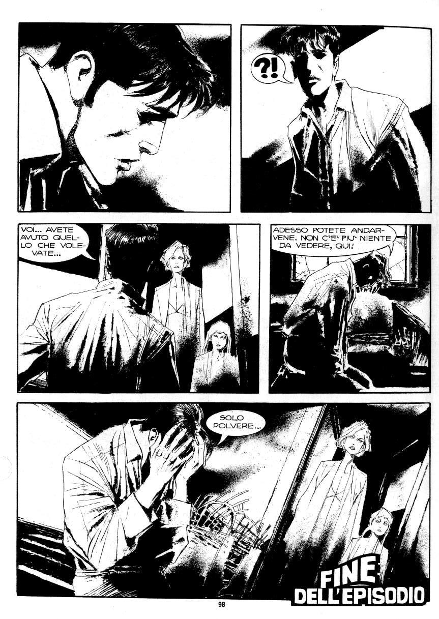 Dylan Dog (1986) 214 Page 95