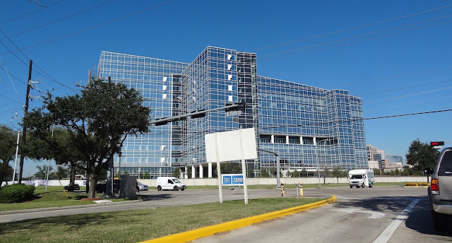 Baylor College of Medicine Medical Center at 7200 Cambridge St Houston TX