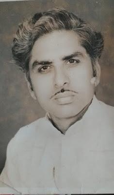 Babu Irfan Sambhal