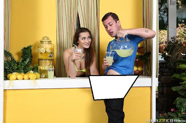 Dani Daniels - ZZ Lemonade (Brazzers Exxtra)