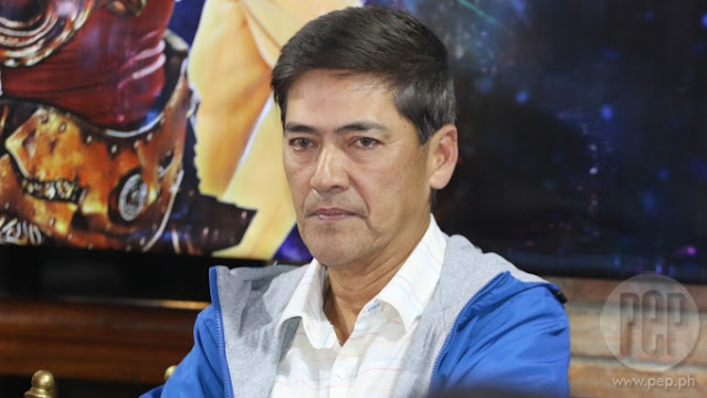 Vic Sotto Responds To Mercedes Cabral Cursing At Mother Lily: 'Hindi na tama iyun.'