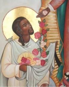 St. Juan Diego Cuauhtlatoatzin