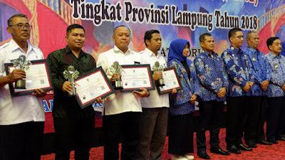 PLN Lampung Raih Penghargaan, Junarwin: Cukup Tekan 123, Keluhan Pelanggan Segera Ditangani