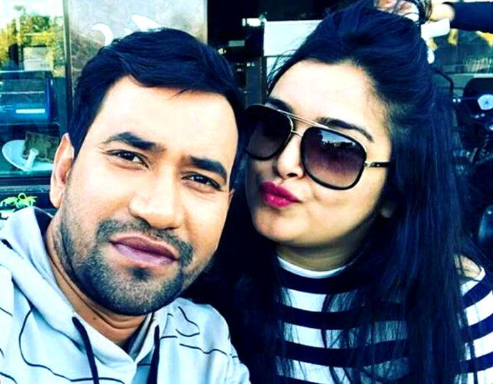 Bhojpuri superstar Dinesh Lal Yadav 'Nirahua' Biography, Movies and