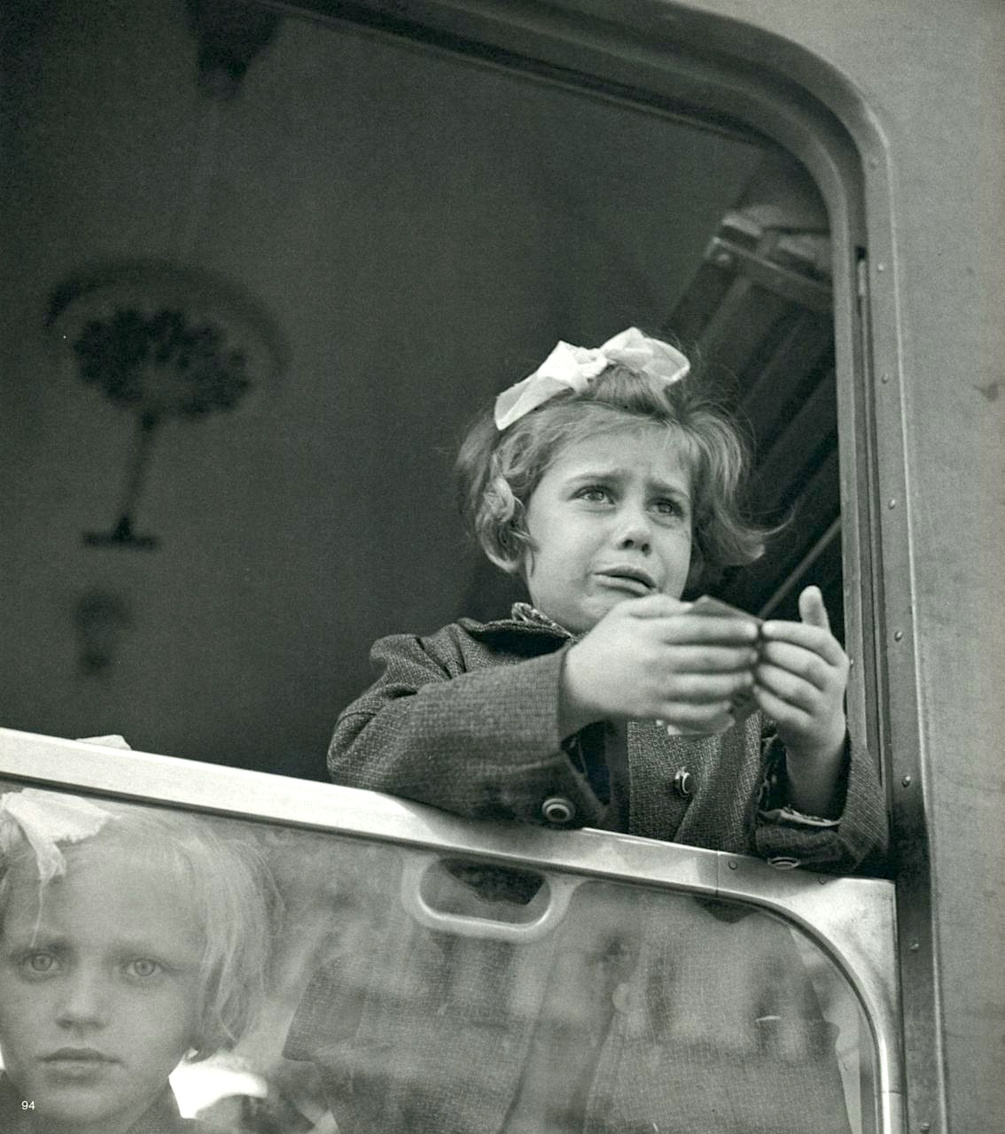 Jewish Victims of the Holocaust: Hidden Children