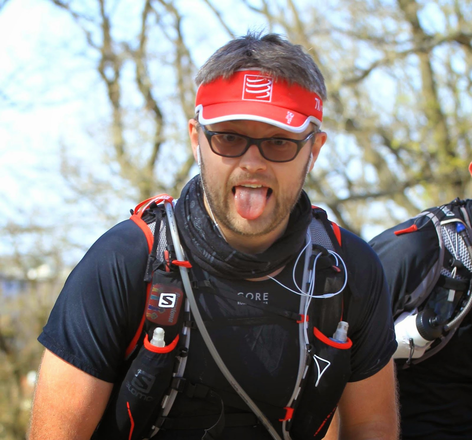 Eco Trailrunning de Paris (80k) #3