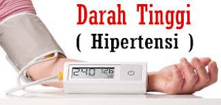 6 Cara Menurunkan Tekanan Darah Tinggi Secara Alami