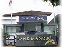 PT Bank Mandiri (Persero) Tbk - Recruitment For SMA, D3 MKS, MM Mandiri October - Novermber 2016