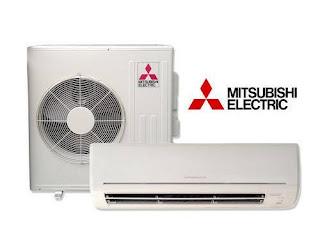 Merk AC Terbaik Mitsubishi