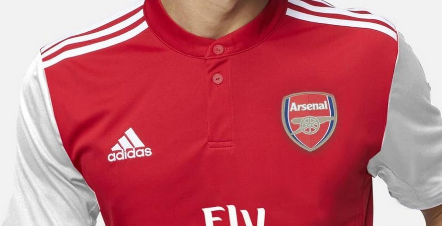 fc997124f73 Arsenal Adidas Kit Deal Unlikely to Be Worth £60m Per Season