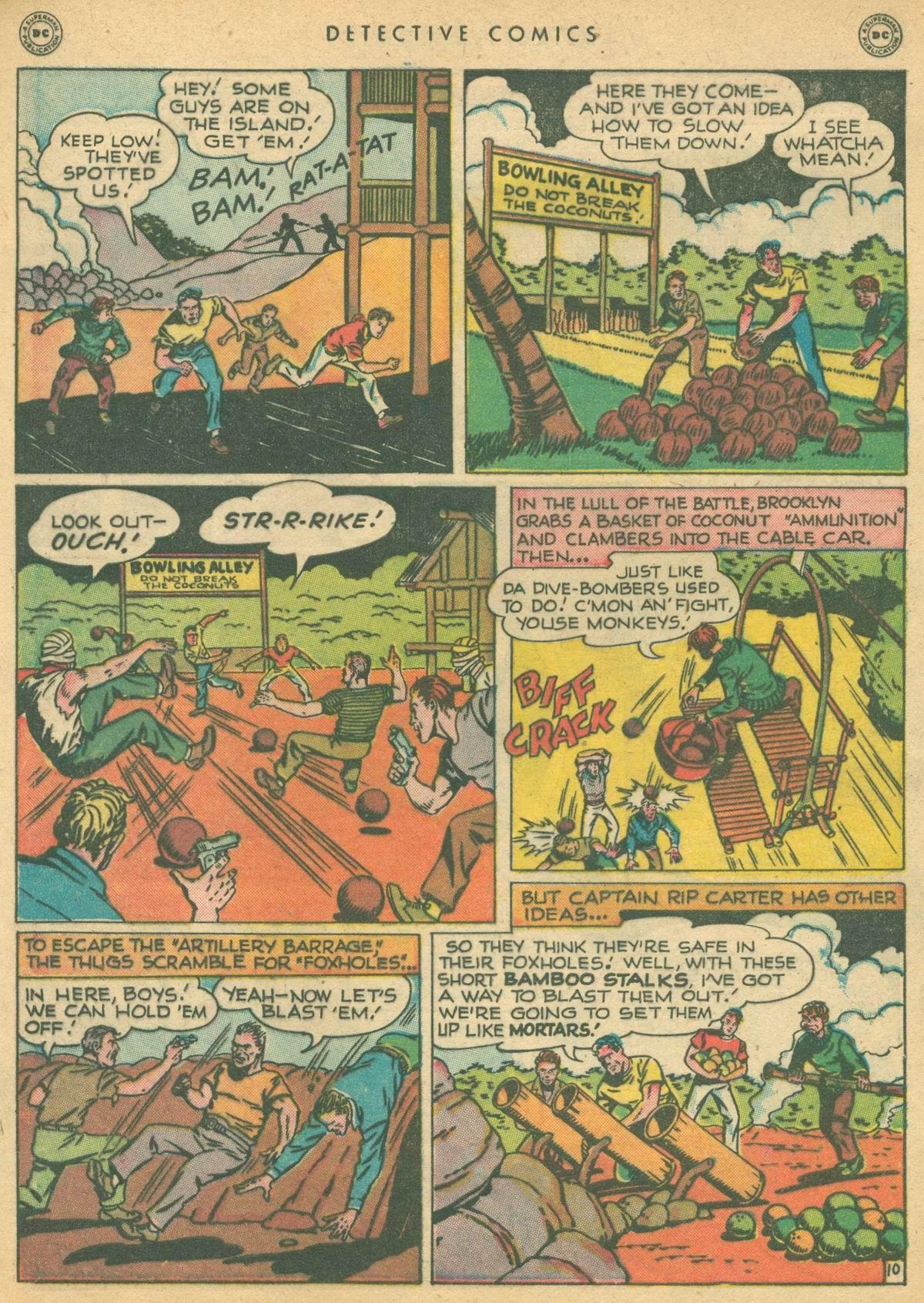 Detective Comics (1937) 138 Page 45