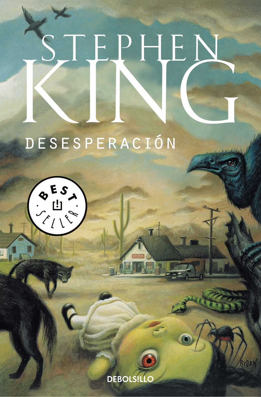 El Ultimo Libro De Stephen King Mundo No Escrito Booktag 1 Stephen King