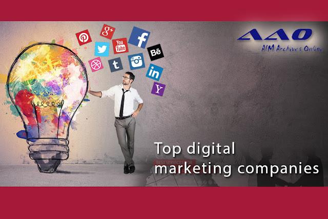 Top Digital Marketing Companies Kolkata