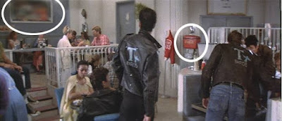 Escena Coca Cola película Grease