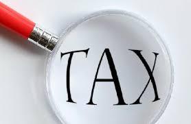 Xử lý thuế GTGT của hàng hóa, dịch vụ chịu thuế và không chịu thuế