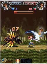 tải game chiến binh rồng cho mobile