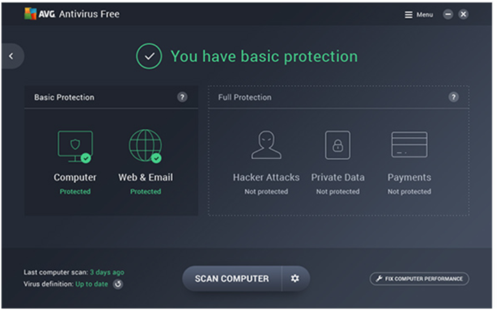 Free Anti Virus App?   Protect Your Devices!