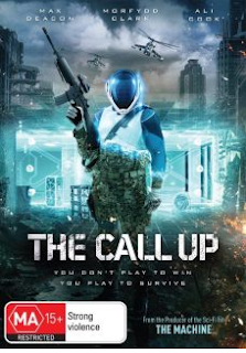Download Film The Call Up (2016) BluRay 1080p Ganool Movie