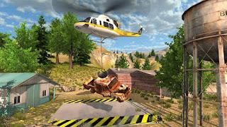 Helicopter Rescue Simulator v1.58 Mod