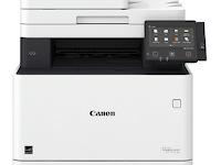 Canon Color imageCLASS MF733Cdw Wireless Printer Setup