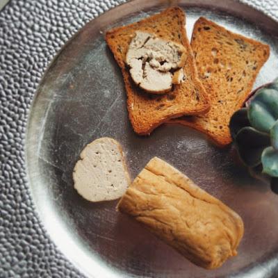 tofu chèvre fromage végétal