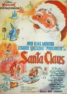 descargar Santa Claus en Español Latino
