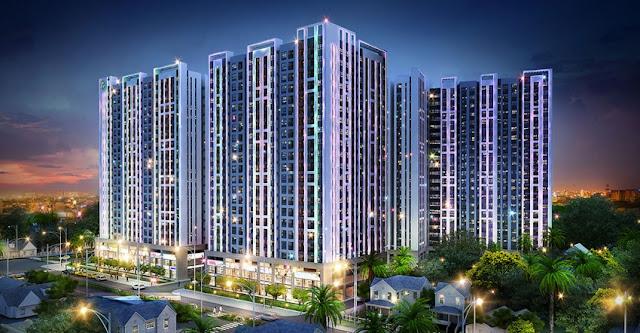 chung cư King Place 108 Nguyễn Trãi