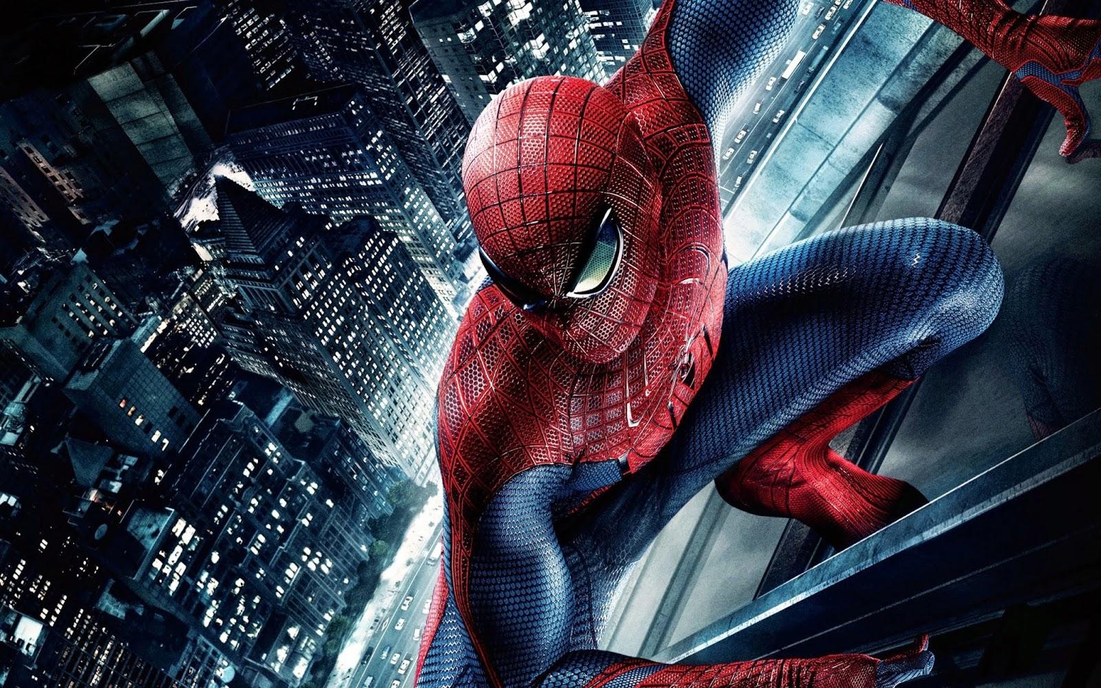 gambar spiderman 3 - photo #1