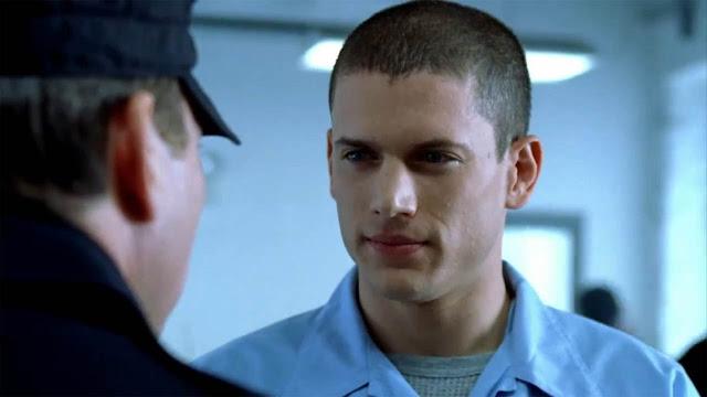 Prison Break Serie Completa HD 720p Español Latino captura 1
