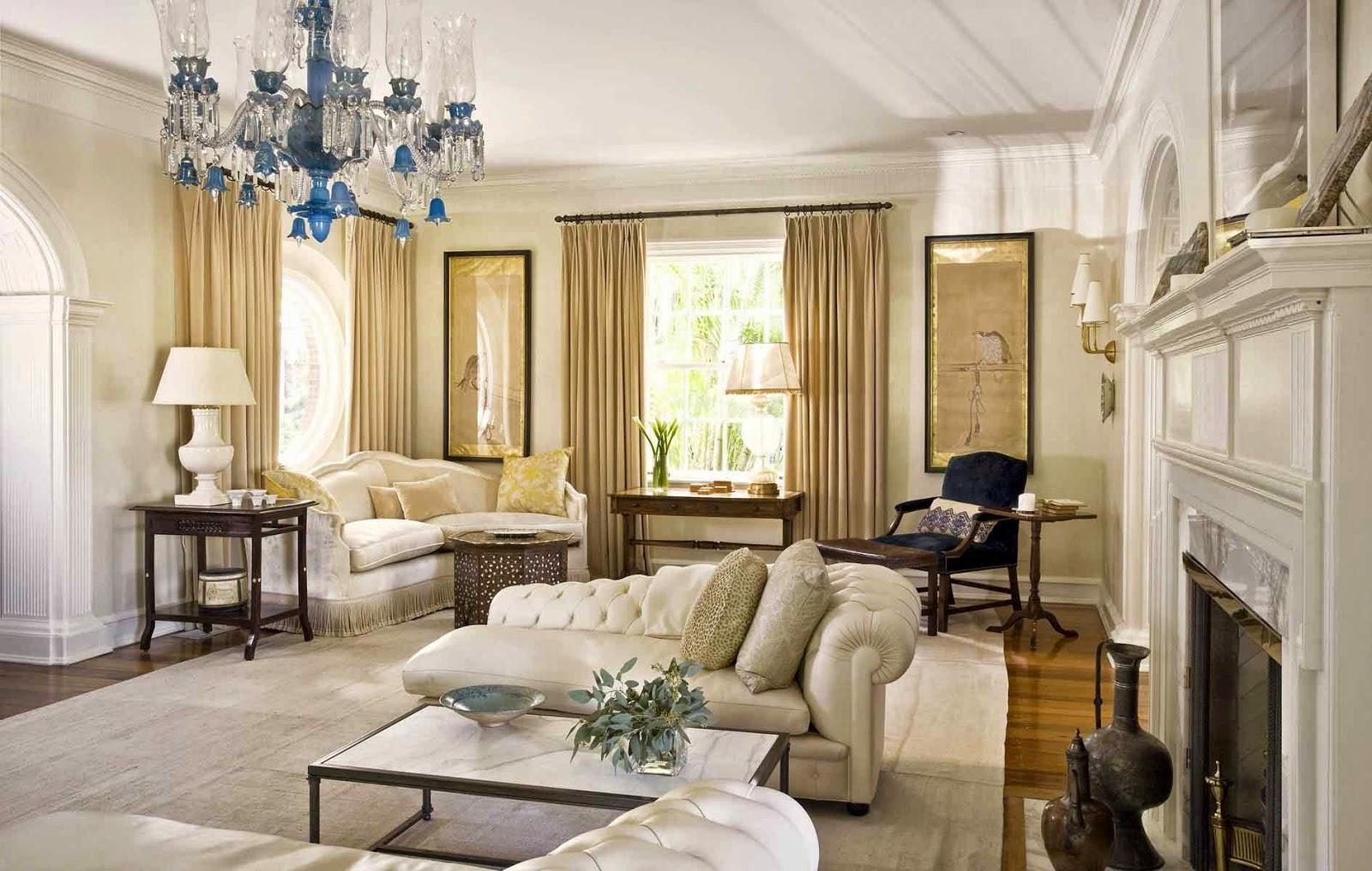 Gorden Dengan Warna Yang Intens Akan Memberikan Kesan Mewah Pada Interior Rumah Anda Luas Bahan Lebih Tebal Corak