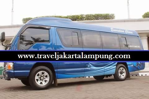 Info Travel Jakarta Purwokerto