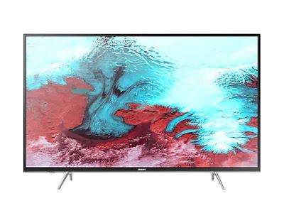 Samsung 43K5002 dengan konektivitas canggih