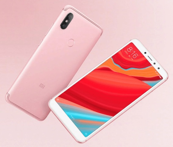 Xiaomi Redmi S2 Now Official; SD625, Dual Rear Cameras, and 16MP A.I.Selfie Snapper!