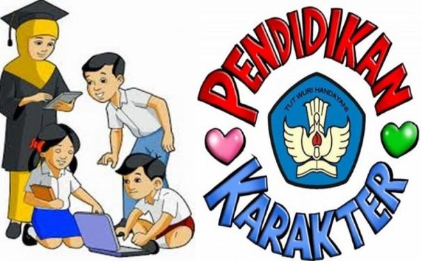 Pentingnya Memberikan Pendidikan Karakter Terhadap Anak Didik Untuk Mencetak Generasi Cerdas Dan Bermoral
