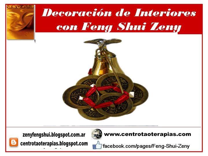 Talisman feng shui para el dinero - Feng shui para el dinero ...