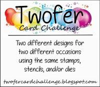 https://twofercardchallenge.blogspot.com