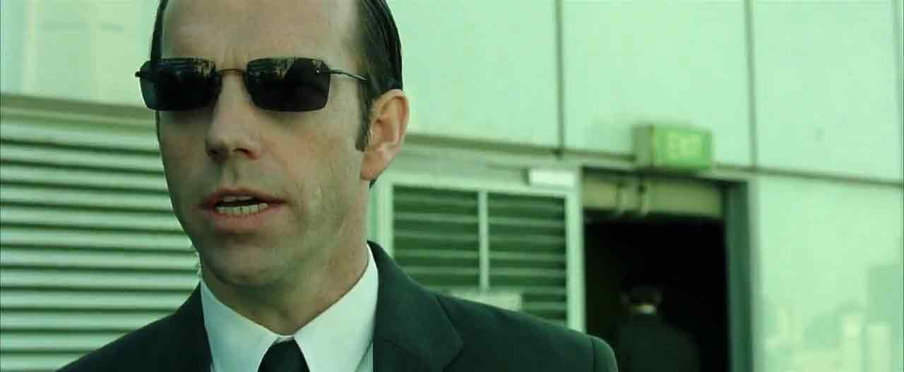 Single Resumable Download Link For Hollywood Movie The Matrix (1999) In  Dual Audio