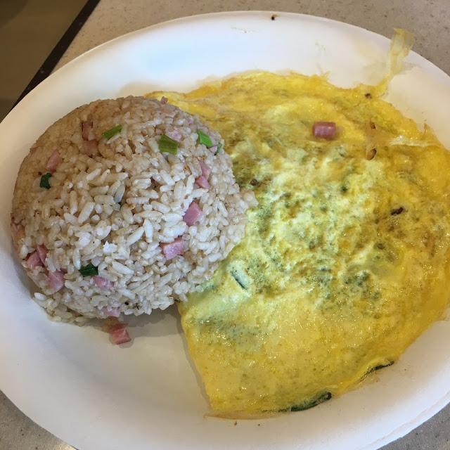 Taste Of Hawaii Koa Pancake House