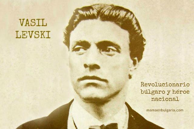 Vasil Levski Bulgaria