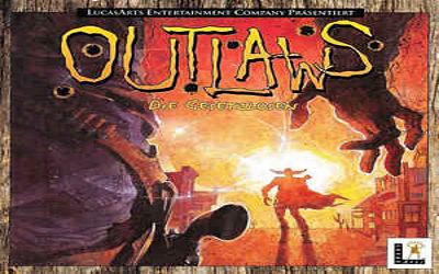 Outlaws (Demo) - Jeu d'Action / FPS sur PC