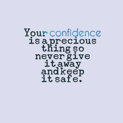 Many Motivational Quotes. Daily Thought; 9 Steps For Building Self Confidence