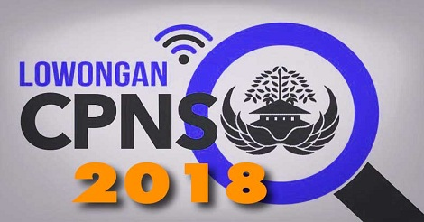 Informasi Lengkap Jadwal Tes CPNS 2018