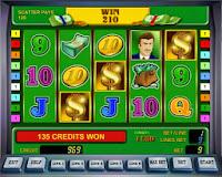 Joaca acum The Money Game slot online