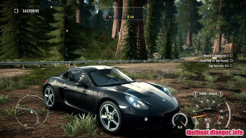 Tải game Need for Speed: Rivals miễn phí , Need For Speed Rivals