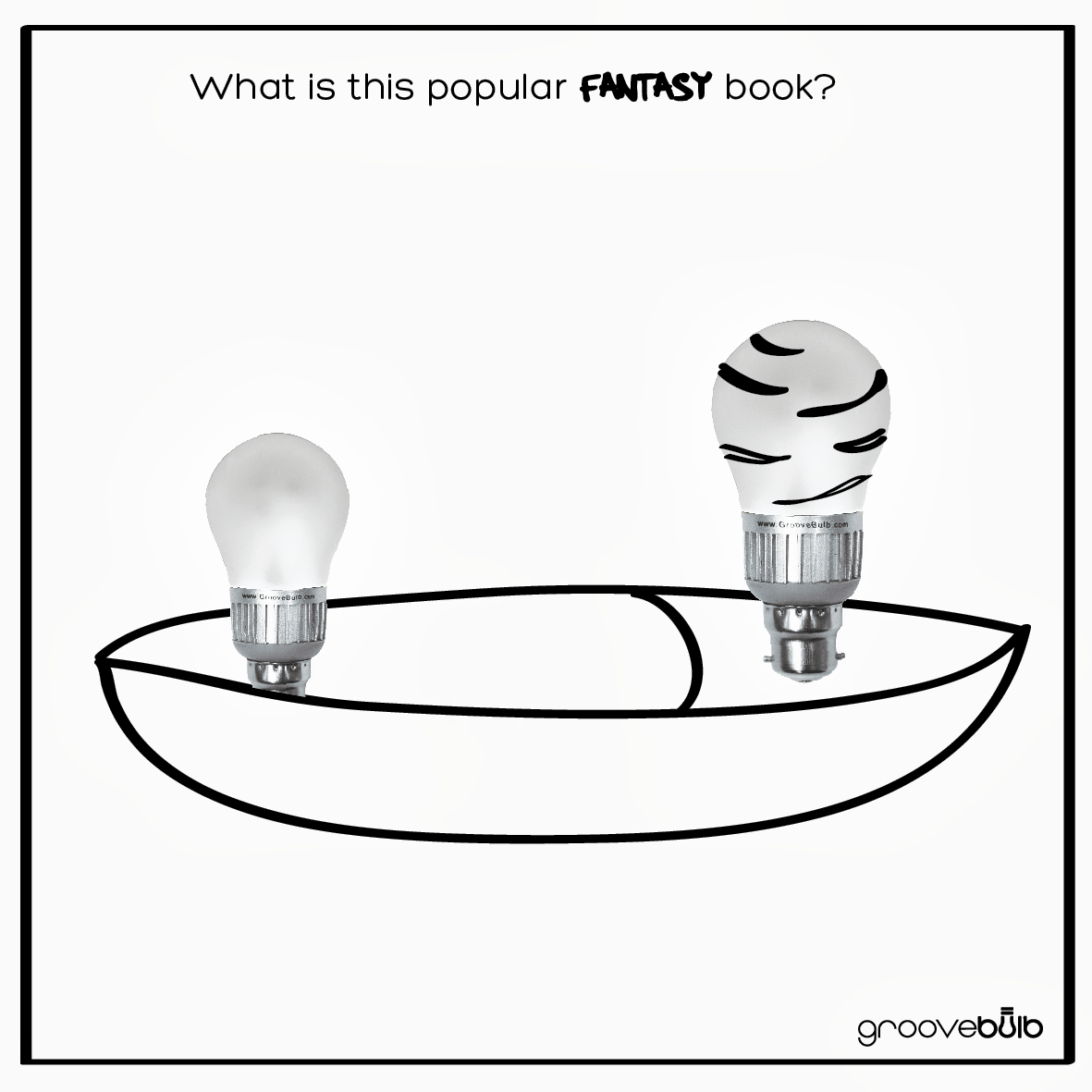 It S Time To Get Your Light Bulbs Into The Groove