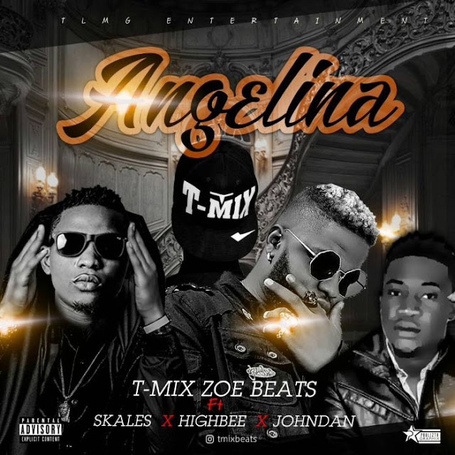 Music] T-Mix Zoe Beats x Skales, Johndan & Highbee