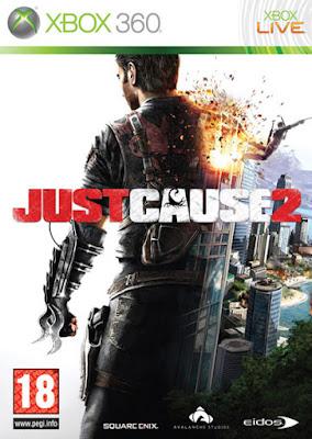 Just Cause 2 - (Xbox 360) Torrent