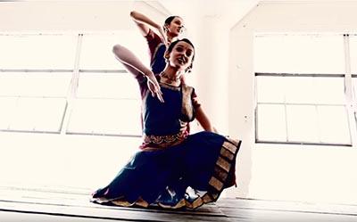 Carnatic Trap – NEW Bharatnatyam Fusion Dance