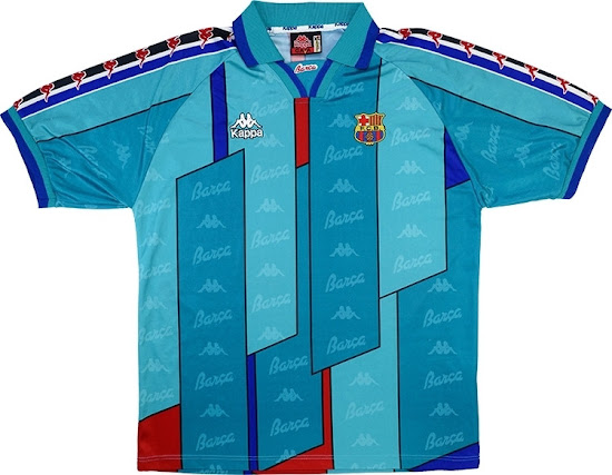 Update Barcelona 19 20 Third Kit To Feature Traditional Collar